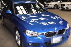 羽田圭介BMW