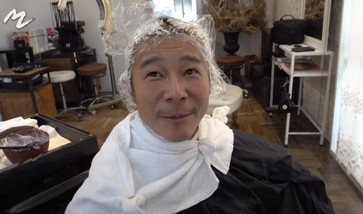 前澤友作youtube